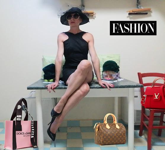 blogger di moda famose