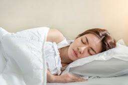 Tips for Comfortable Sleep Despite Having a Back Pain