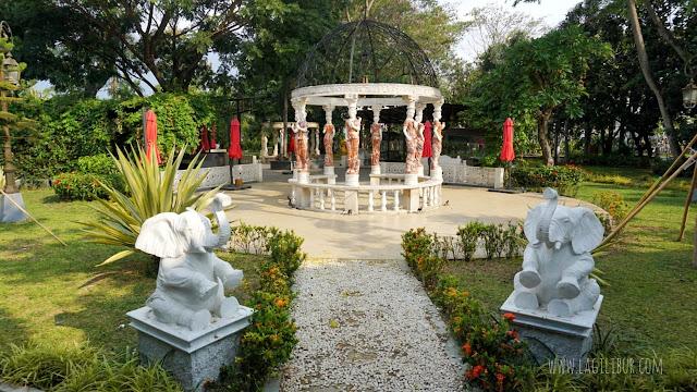 Taman Ramada Suites by Wyndham