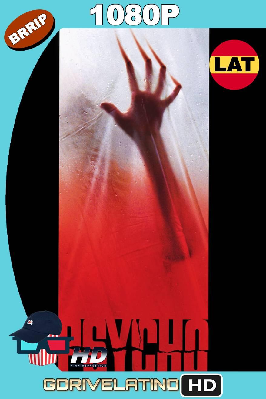 Psycho (Psicosis) (1998) BRRIP Latino-Ingles MKV