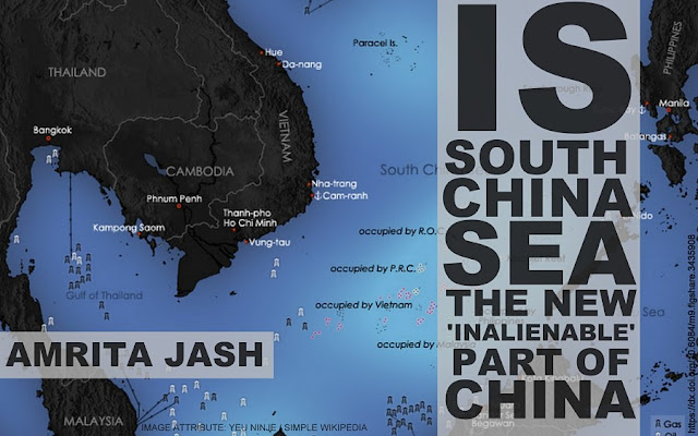 FEATURED | Is South China Sea the new 'inalienable' part of China?