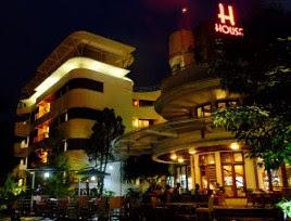 Hotel House Sangkuriang Bandung