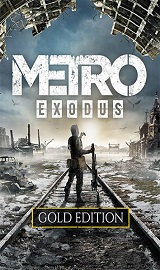 Metro: Exodus – Gold Edition v1.0.0.7 + All DLCs + Bonus Content – Download Torrents PC
