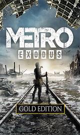 f78440cf49c737de2a2531c5a3f18603 - Metro: Exodus – Gold Edition v1.0.0.7 + All DLCs + Bonus Content - Download Torrents PC