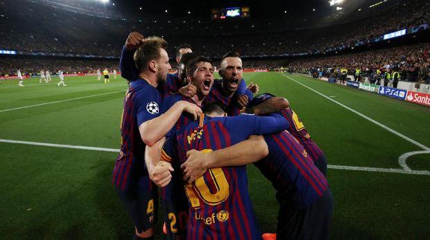 Neymar Mencari Rumah Di Barcelona 2019