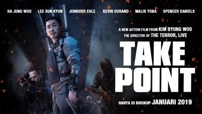 Take Point 2018 Hindi Dubbed Full Movies Free Download 480p