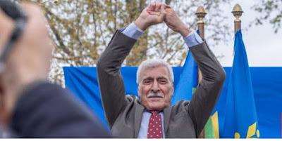 رئيس جمهورية القبائل يعلن عن استعداد حكومته المؤقتة للاعتراف بمغربية الصحراء وفتح تمثيلية دبلوماسية بالمغرب