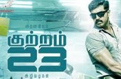 Announcement: Watch Kuttram 23 (2017) Tamil Movie Watch Online