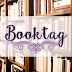 Book tag: La arepa literaria.