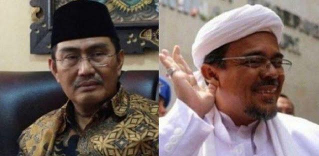 Kritik Ceramah HR5, Jimly Incar Kursi Menteri?