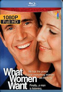 Lo Que Ellas Quieren[2000] [1080p BRrip] [Latino- Ingles] [GoogleDrive] LaChapelHD