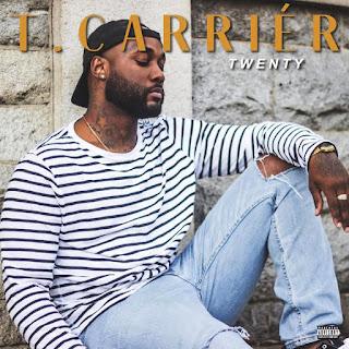 New Video: T. Carriér – Feelings Featuring Caleborate
