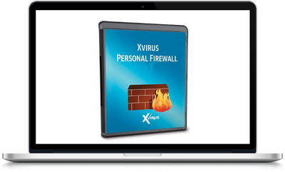 Xvirus Personal Firewall PRO 4.5 Full Version