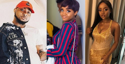 Why Nigerian ladies should be like Chioma — Davido reveals