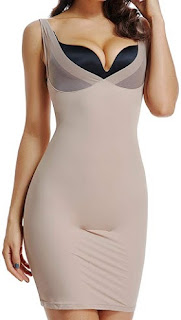 Full Slips shapewear for women