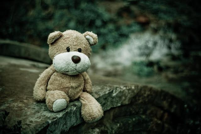 happy teddy bear day 2019