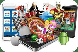 Aplikasi Online Agen Slot Terpercaya Judi Gaming Indonesia