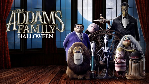 Review Film The Addams Family (2019), Film Animasi Komedi di Momen Halloween