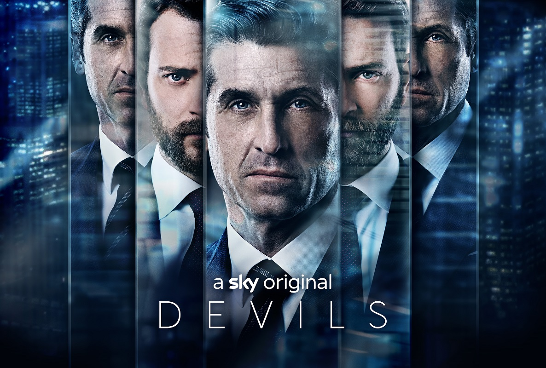 Devils Serie Sky