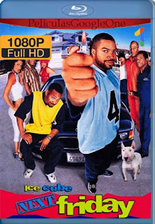El Proximo Viernes[2000] [1080p BRrip] [Latino- Ingles] [GoogleDrive] LaChapelHD