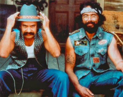 Cheech and Chong to reunite for Jay Chandrasekhar movie