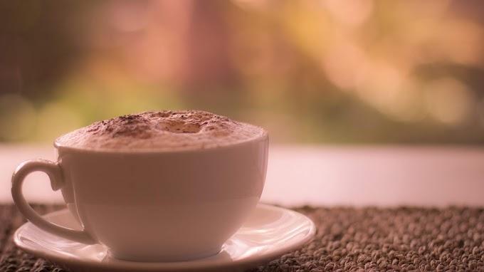 Papel de Parede Café da Manhã