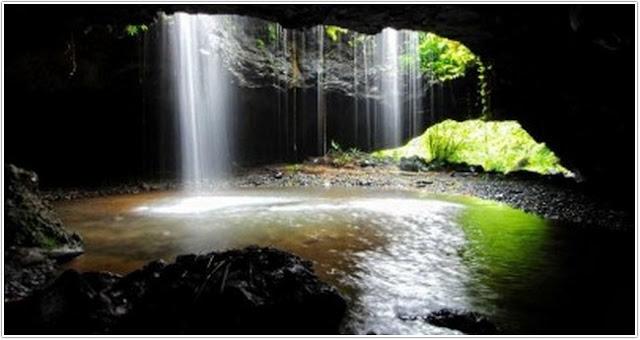 Coban Pawon;10 Top Destinasi Wisata Lumajang