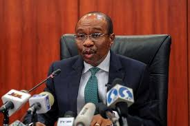 Governor of Central Bank of Nigeria