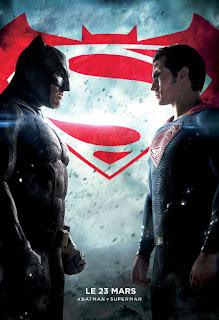 Voir film Batman v Superman : L'Aube de la justice streaming