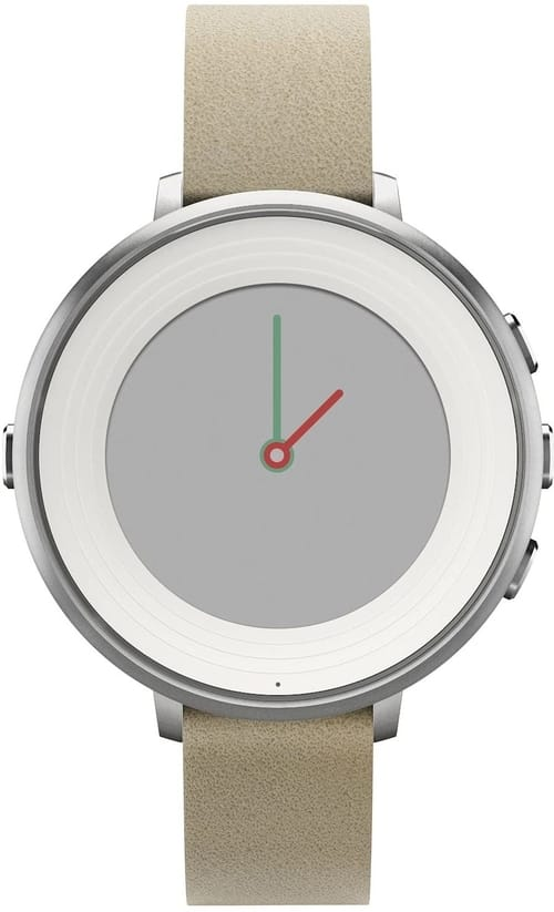 Pebble 601-00046 Time Round 14mm Smartwatch
