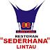 Loker Palembang, RM Sederhana Lintau, September 2016