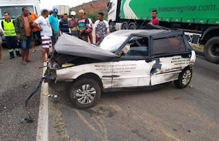 Mais um líder político é morto vítima de acidente; quarto em uma semana