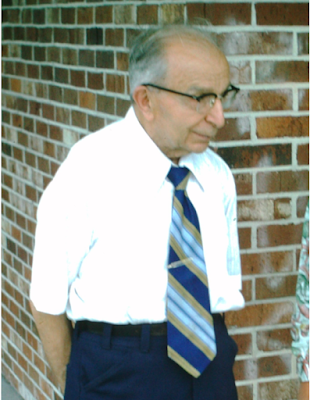 John L. Flores, of Rye, New York, and Bradenton, Florida