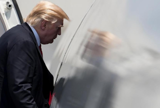 Donald Trump: Frustrated Donald Trump lashes out at Republicans