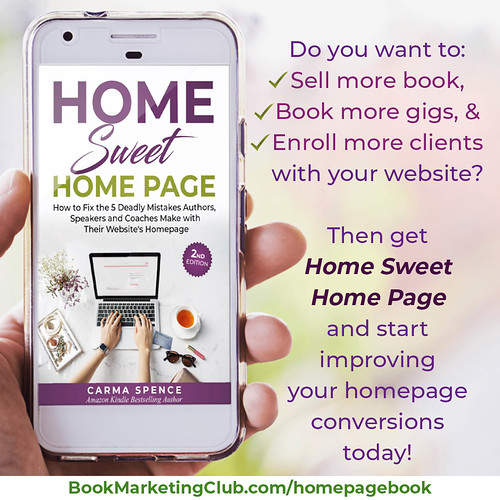 Home Sweet Home Page graphic