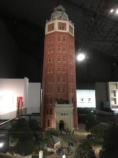 江戸東京博物館⑪