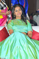 Pooja Jhaveri in Beautiful Green Dress at Kalamandir Foundation 7th anniversary Celebrations ~  Actress Galleries 006.JPG