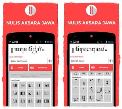 aplikasi android kategori pendidikan