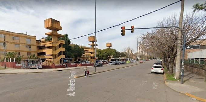 Apuñalaron a un remisero de Vgg en Rosario