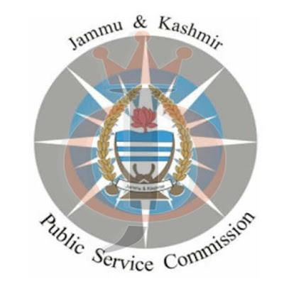 JKPSC CCE Notification 2021
