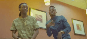 Download Video | Mr Kesho ft Barnaba - Jina