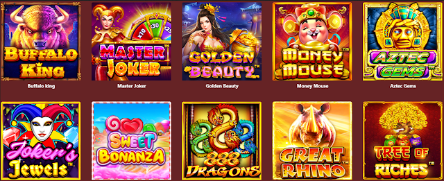 Situs Judi Slot Online Terpercaya 2020 | Agen Slot Terbaik | Judi Online 24Jam