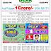 Nagaland State Lottery Sambad 23.9.2021 Today 2 PM, 7 PM, 8 PM Winner List