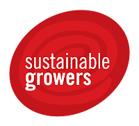 Sustainable Growers Logo