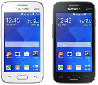 Cara Root Dan Install CWM/TWRP Samsung Galaxy V SM-G313HZ Tanpa PC