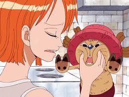 Fakta Nami One Piece.