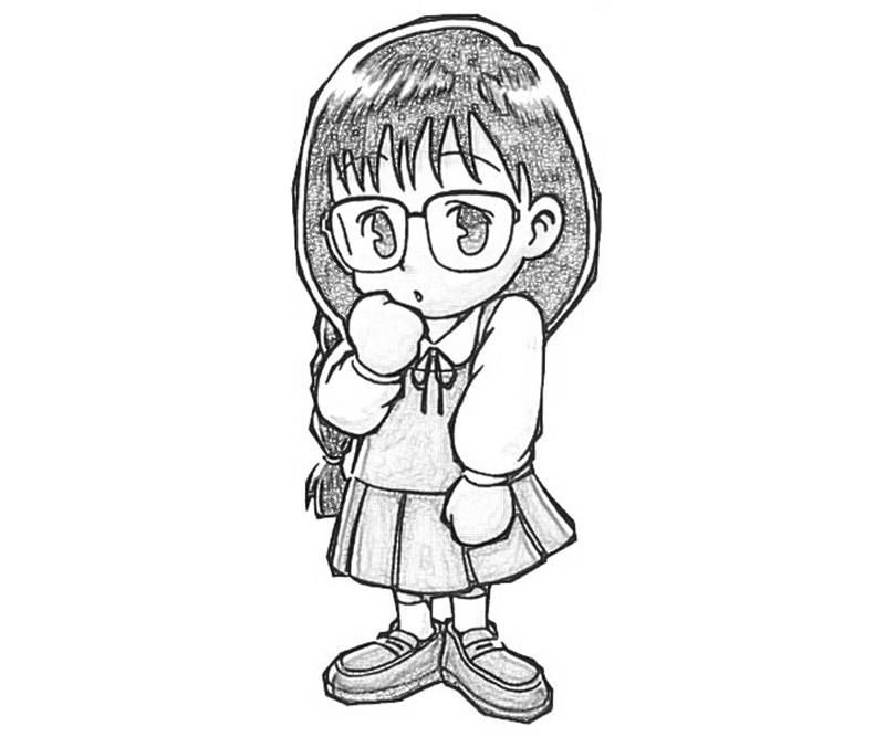gamecube harvest moon coloring pages - photo #18