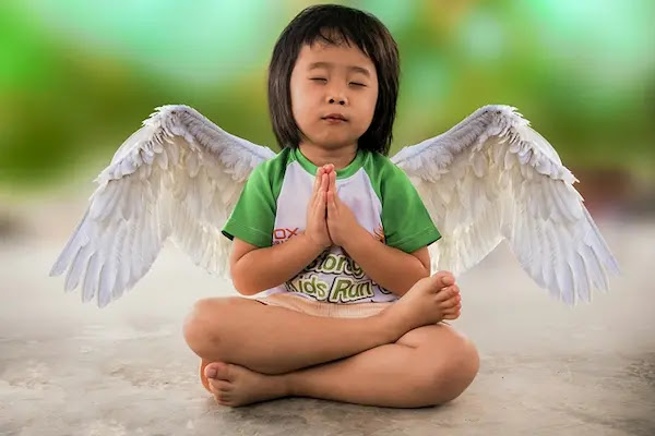 Yoga For Kids And Some Commonly Practiced Yoga Positions for children