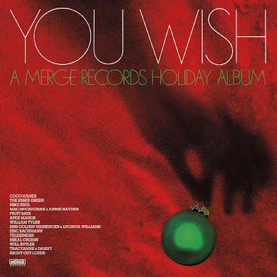 You Wish: A Merge Records Holiday Album