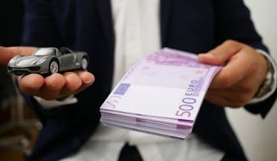 dp-uang muka-kredit mobil